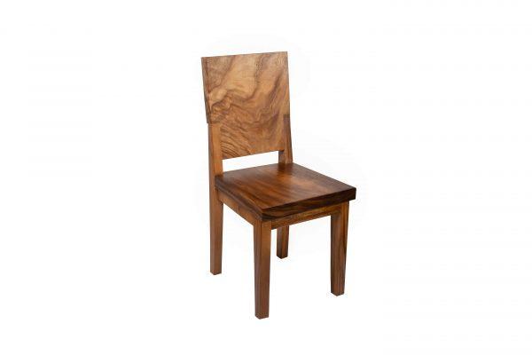 acacia dining chairs