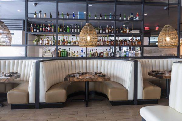 commercial grade wood restaurant table tops
