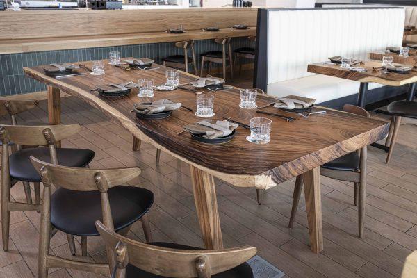 commercial restaurant furniture kojo