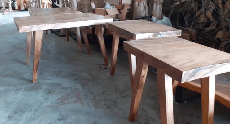 tables put together