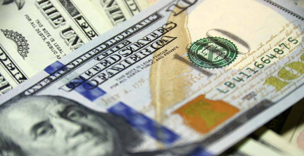 money in usd