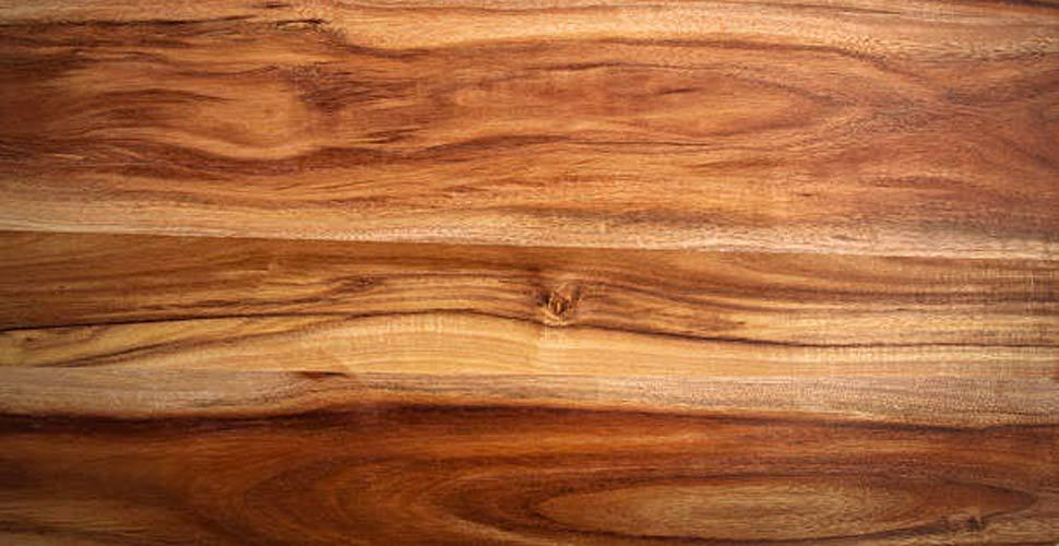 acacia wood grain