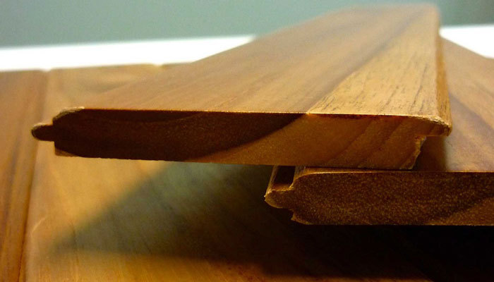 benefits of teak lumber